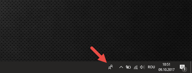 Windows 10, fixare, contacte, persoane