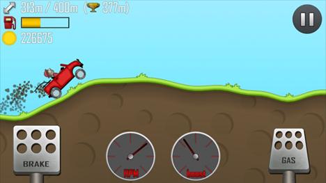 Hill Climb Racing, jocuri, gratis, Windows 8.1, Magazinul Windows