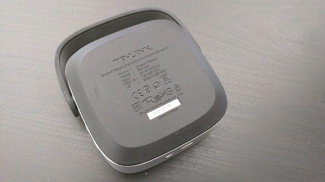TP-Link Groovi Ripple, BS1001, boxa, portabila, Bluetooth