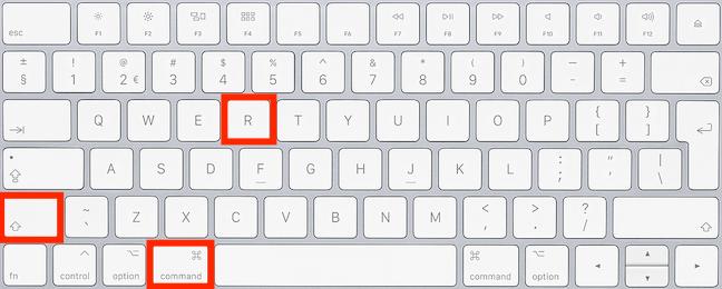 Scurtătura de tastatură pentru Actualizare Completă pe Mozilla Firefox
