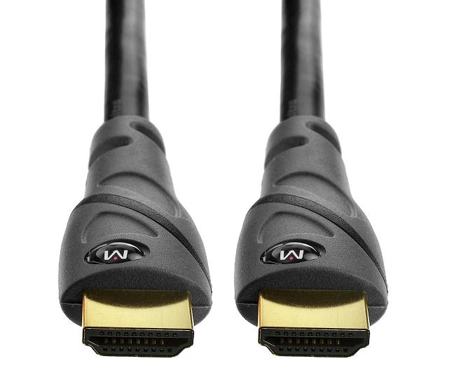 Cablu HDMI 2.0 cu suport pentru HDR