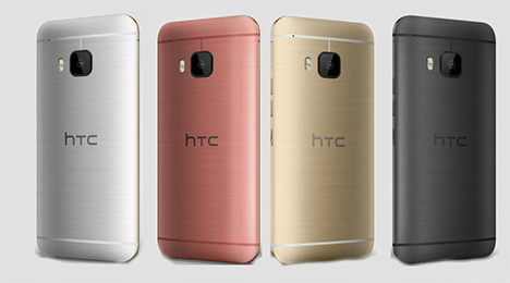 HTC One M9, Android, smartphone, review, performante