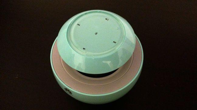 Huawei AM08 Swan Portable Bluetooth Speaker, review, recenzie
