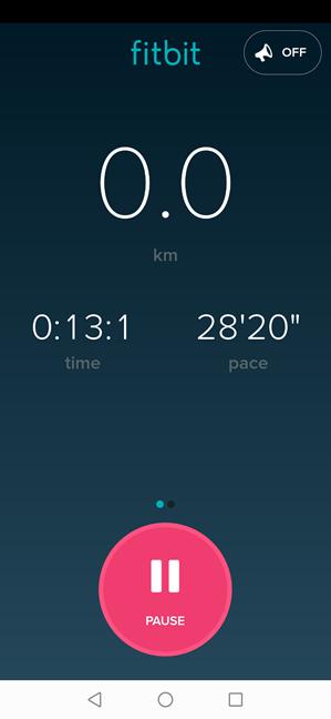 Funcția de Connected GPS de la Fitbit este închisă de Huawei
