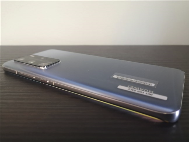 Huawei P40 Pro: Camerele sunt create împreună cu Leica