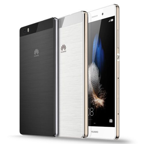 Huawei P8 Lite, Android, smartphone, review, performante, camera, telefon