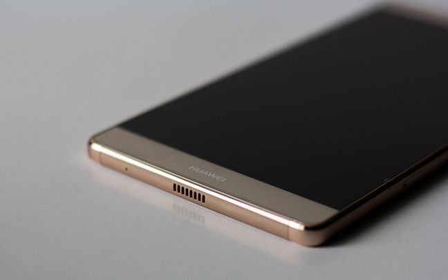 Huawei P8max, smartphone, phablet, Android