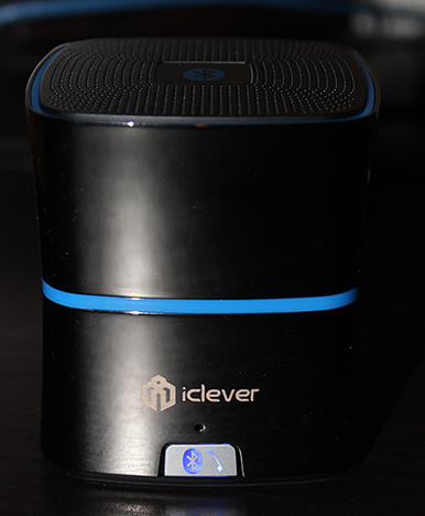 iClever, IC-BTS02, bluetooth, boxa, portabila, review, recenzie