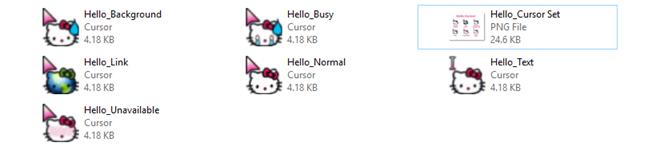 Hello Cursor