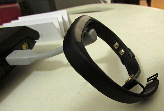 Jawbone UP3, fitness, tracker, bratara, review, sanatate