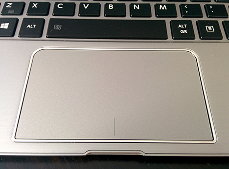 Toshiba Kira 107, Windows 8.1, ultrabook, review, test, benchmark, performanta, analiza, recenzie