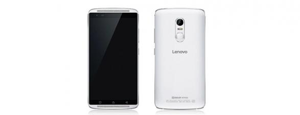 Lenovo X3 Vibe