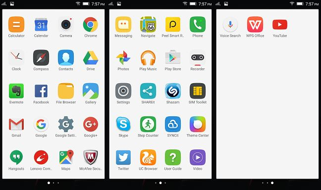 Lenovo X3 Vibe, smartphone, Android, review, performante, baterie, camera