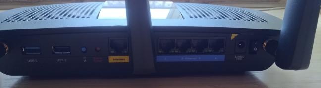 Linksys EA7500 v2