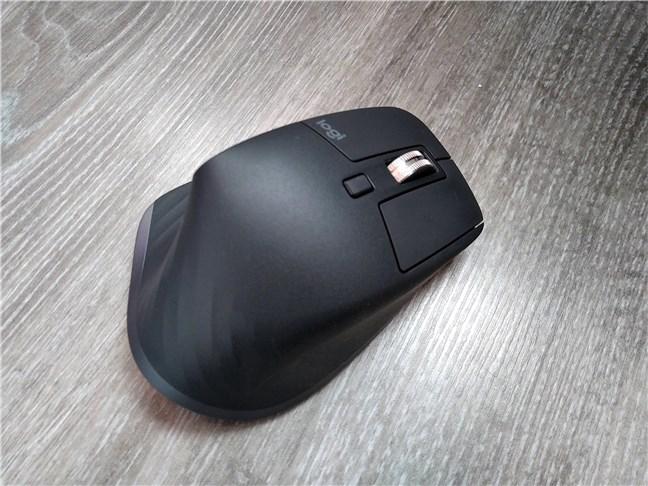 Vedere a mouse-ului Logitech MX Master 3