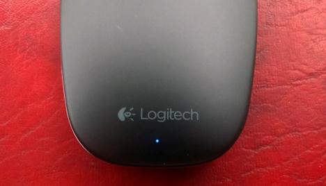 Logitech, T630, mouse, maus, ultrasubtire, portabil, recenzie, review