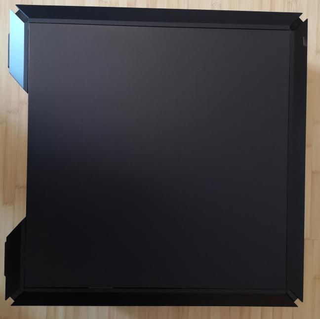 Panourile carcasei Cooler Master MasterCase MC600P