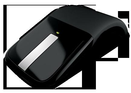 recenzie, dispozitiv, microsoft, arc, touch, maus, mouse
