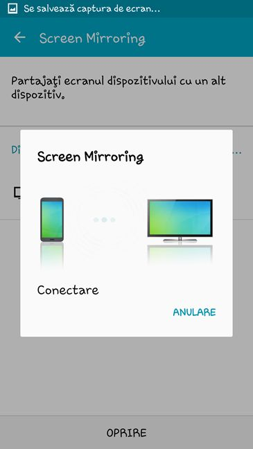 miracast, android, proiectare, wireless, tv, monitor