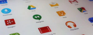 Aplicatii Android