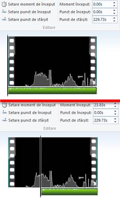 Windows, Movie Maker, adauga, muzica, filme