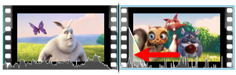 Windows, Movie Maker, animations, visual, effects