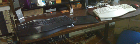 Review tastatura Microsoft Sculpt Comfort