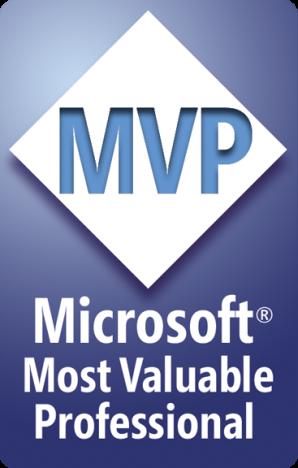 Microsoft, MVP, award