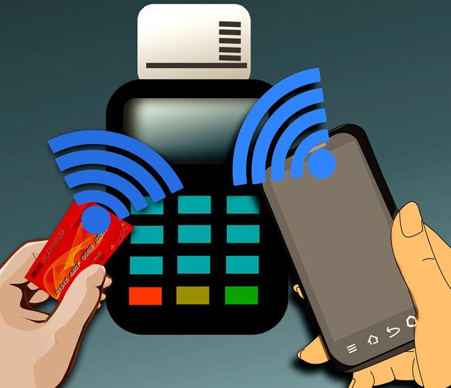 NFC, Near Field Communication