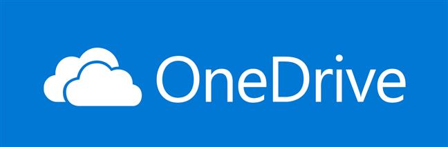 Logoul OneDrive