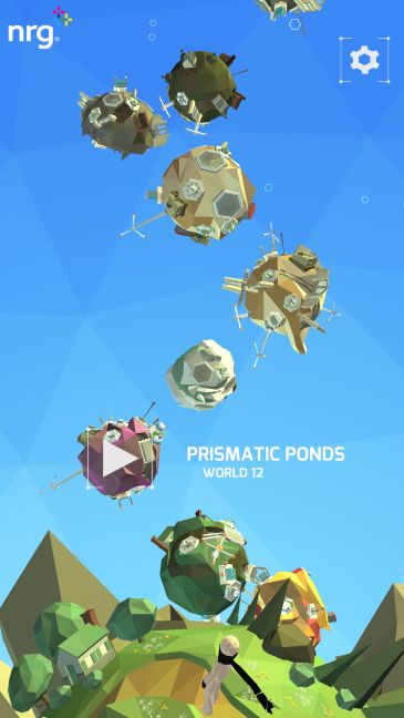 The Path to Luma, joc, Android, gratuit, educational, puzzle