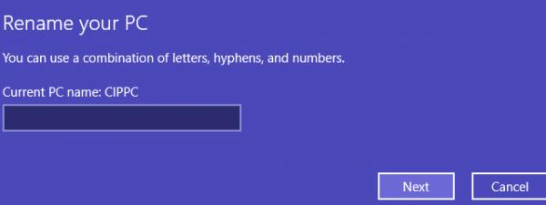 Nume calculator