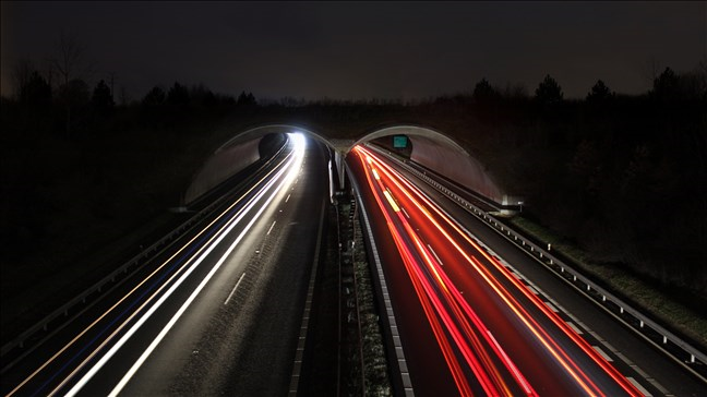 PCI Express este ca o autostradă, iar lane-urile PCIe sunt benzile sale
