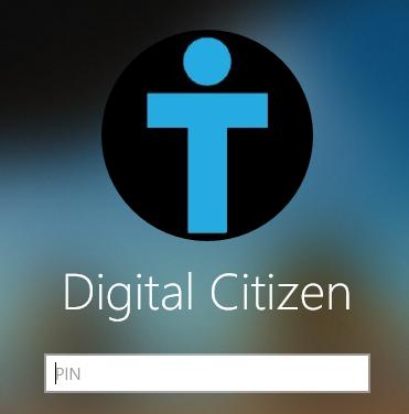 Introdu codul PIN