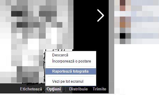 Facebook, pornografie, razbunare, nud, imagini, video, explicite, sexual, raporteaza