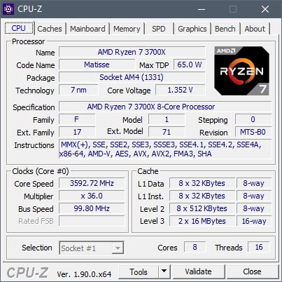 Află detalii despre procesorul tău, folosind aplicația CPU-Z