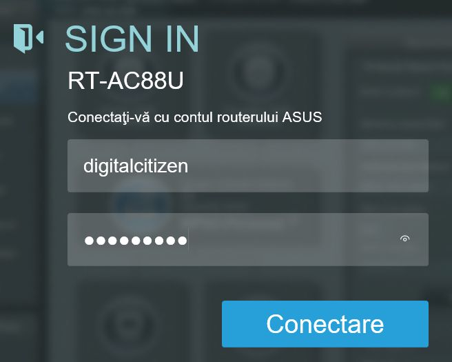 ASUS, firmware, activare, program, retea, wireless, Wi-Fi