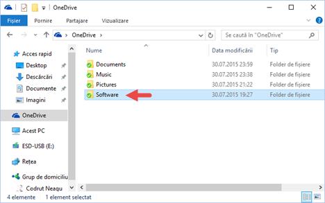 Windows 10, File Explorer, Acces rapid, favorite, recente, frecvente, folder, biblioteca, fixare, scurtatura