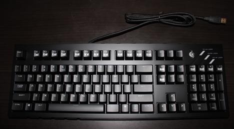 Cooler Master, CM Storm, QuickFire, Ultimate, tastatură, mecanică, review, recenzie, gaming, jocuri