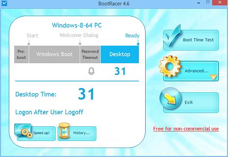 ReadyBoost, rezultate, benchmark, test, Windows