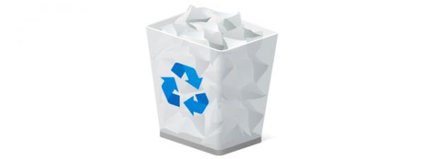 Cos Reciclare