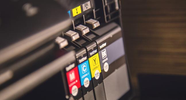 Imprimantele folosesc modelul de culori CMYK