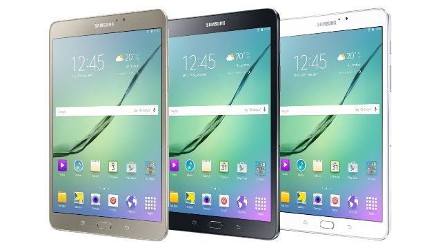 Samsung Galaxy Tab S2, tableta, SM-T710, 8 inci, Android, review, recenzie