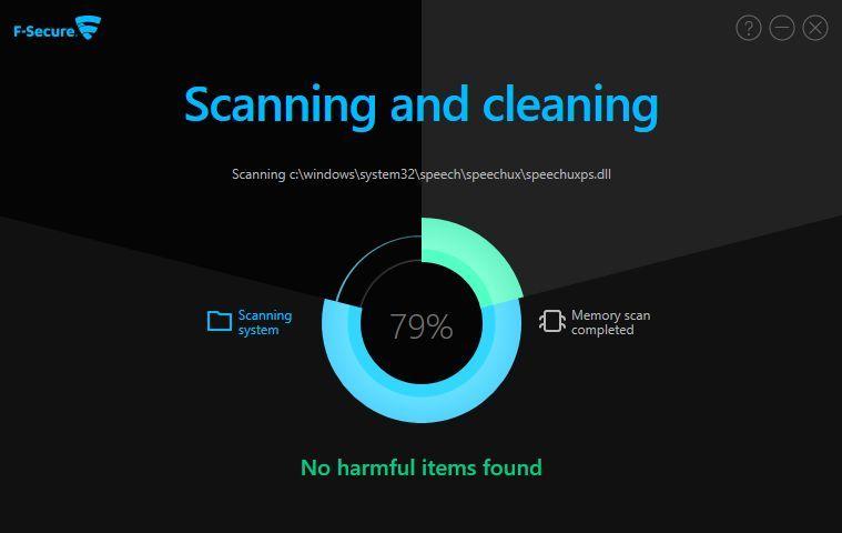 scaner, online, gratuit, antivirus, verificare, malware