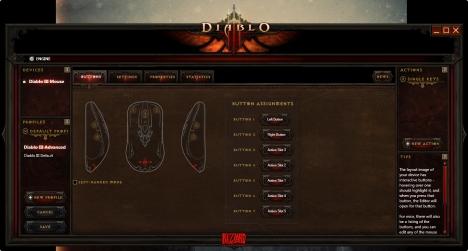 recenzie, maus, mouse, Steelseries, Diablo 3