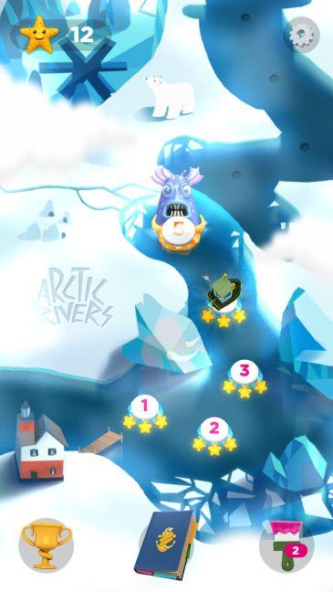 Sea Hero Quest, joc, mobil, smartphone, cercetare, dementa, Telekom