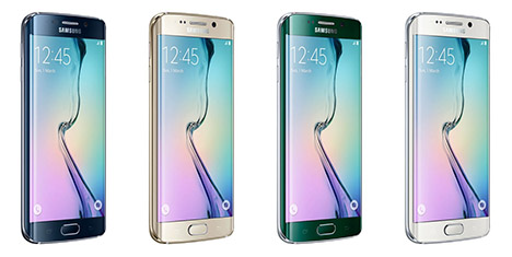 Samsung, Galaxy, edge, smartphone, Android, review, analiza, recenzie