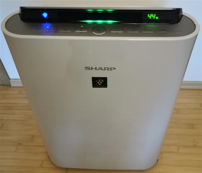 Sharp UA-HD60E-L pornit