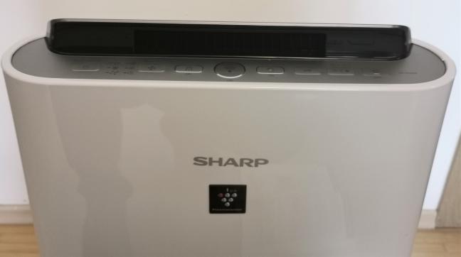 Sharp UA-HD60E-L oprit