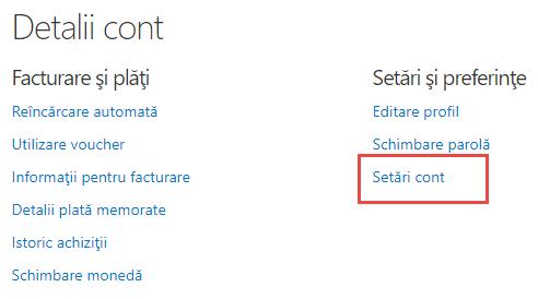 ID Skype, cont Microsoft